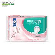 可靠产妇卫生巾XL码 单包 3片/包